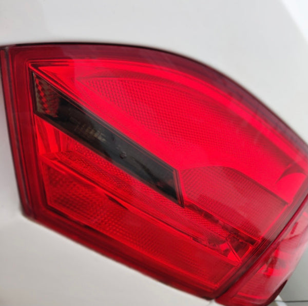 VW MK6/6.5 Jetta Tail Light Clear Lens Tint