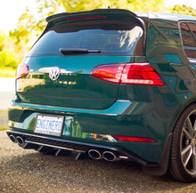 Load image into Gallery viewer, VW MK7.5 Golf R Extended Diffuser Fins