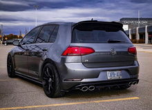 Load image into Gallery viewer, MK7 Golf R Extended Diffuser Fins