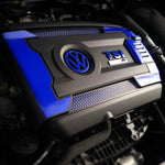 VW TSI R Engine Cover Skin Set