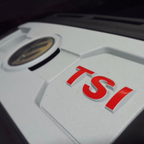 VW MK5/MK6 TSI Engine Cover