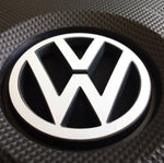 VW MK7 Engine Cover ''VW'' Skin