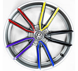 VW Pretoria (Prets) Wheel Spoke Accent Skin