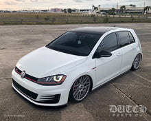 Load image into Gallery viewer, MK7 Golf GTI Front Bumper Splitter
