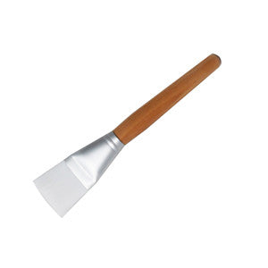 Wooden Mask Brush
