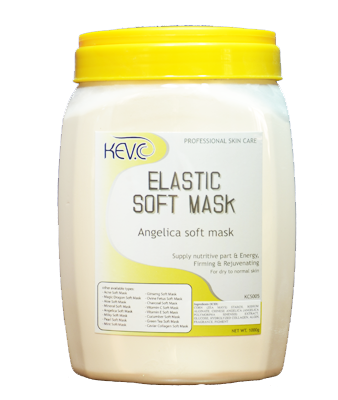 Angelica Elastic Soft Mask