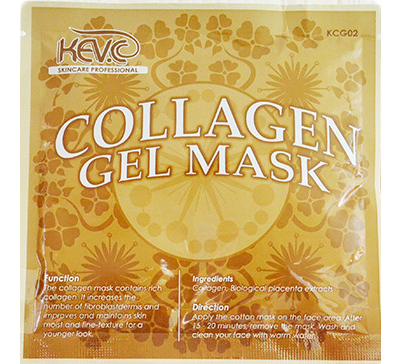 Collagen Gel Mask