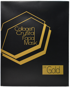 Collagen Crystal Facial Gel Mask