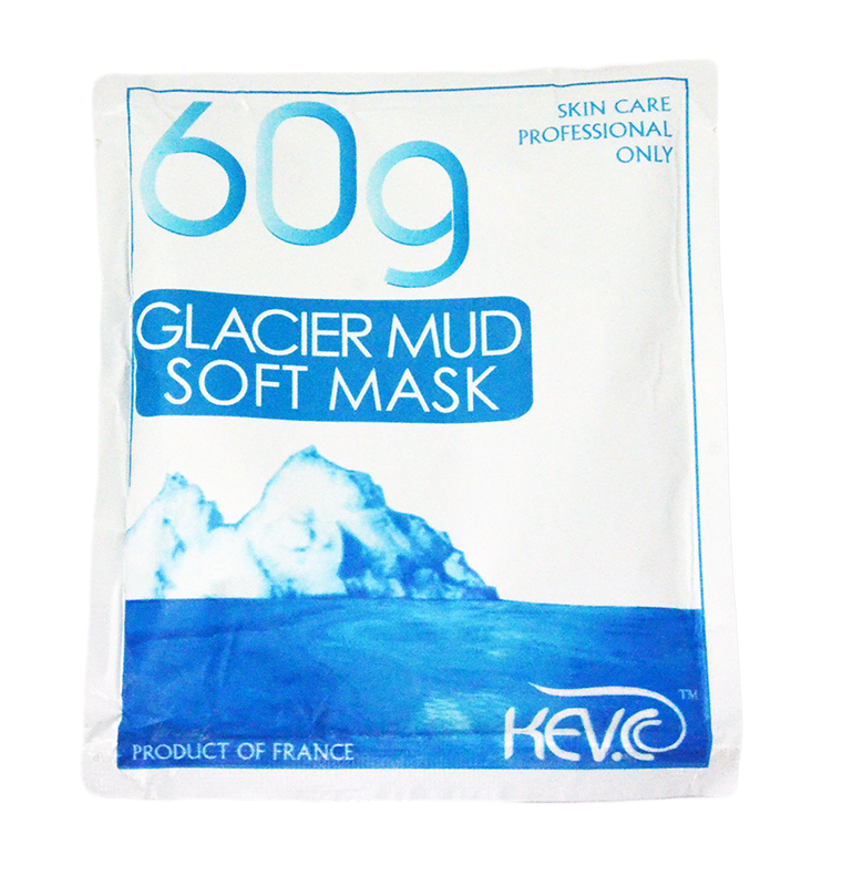 Glacier Mud Soft Mask