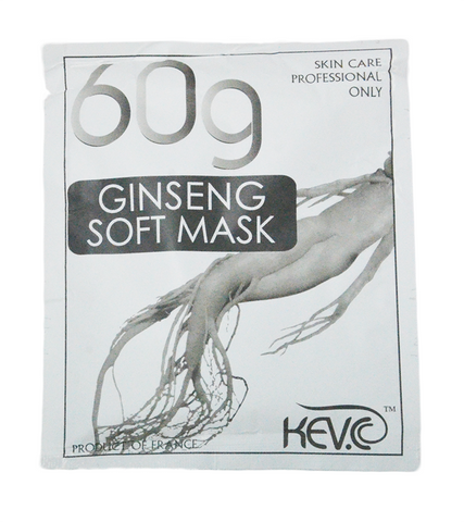 Ginseng Soft Mask