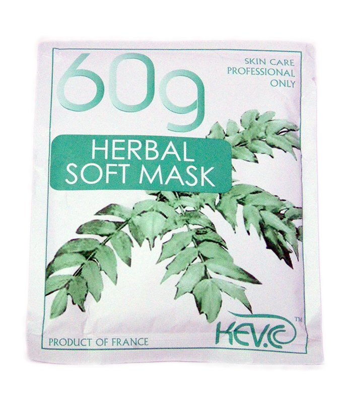Herbal Soft Mask