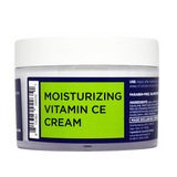 Moisturizing Vitamin CE Cream