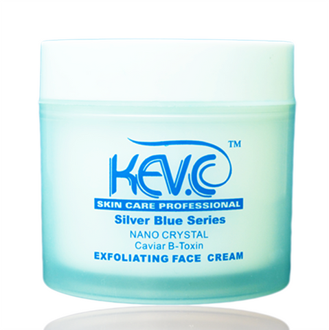 B-Toxin Exfoliating Face Cream