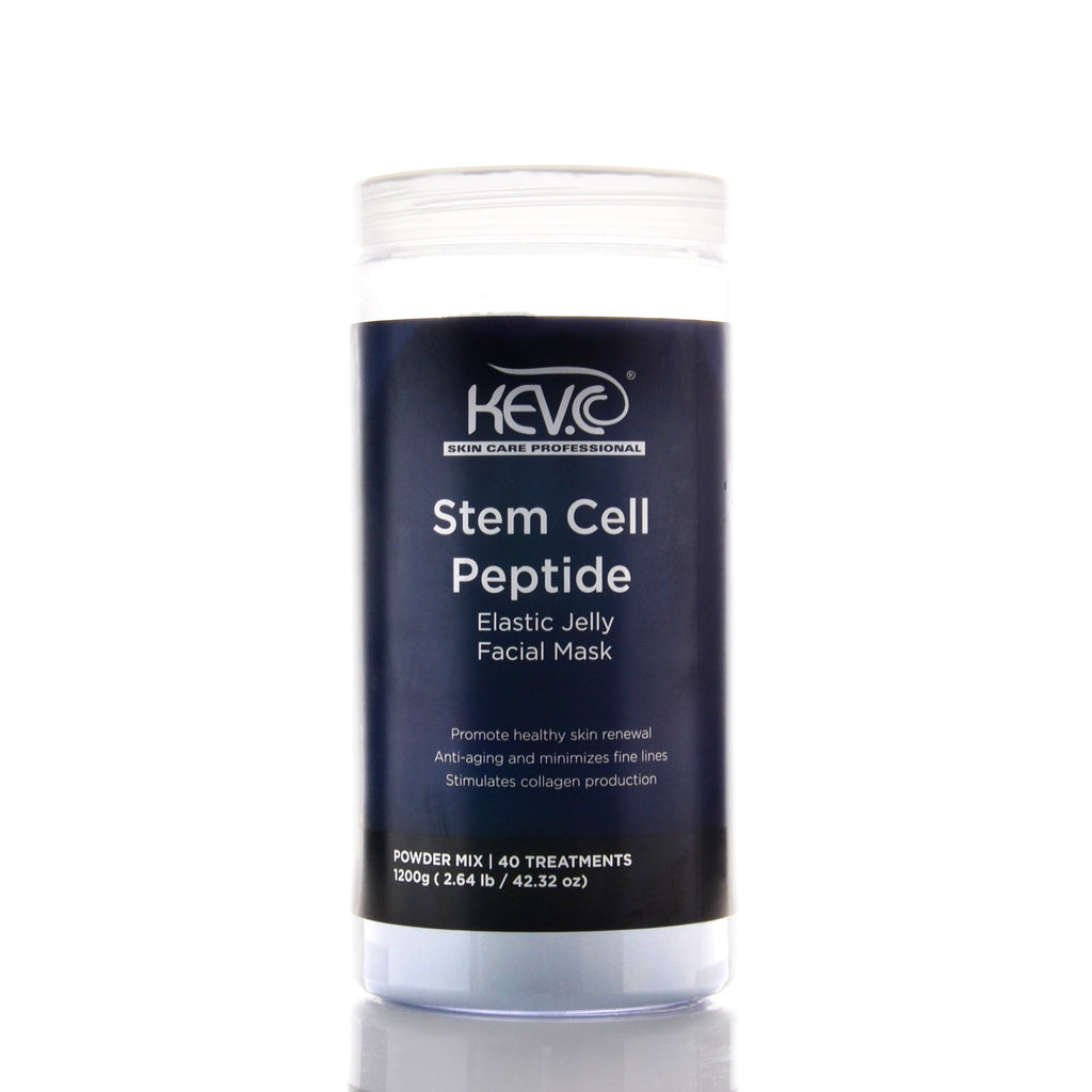 Stem Cell Peptide Elastic Jelly Mask