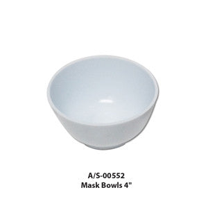 Soft Mask Bowl