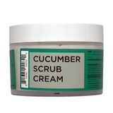 Cucumber Scrub Cream