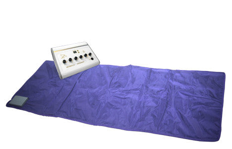 Penetration Treatment Mat