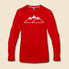Load image into Gallery viewer, Peaks Long Sleeve - (Assorted Colors)