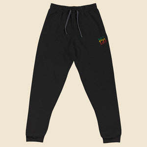 Unisex Joggers - (Assorted Colors)