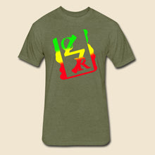 Load image into Gallery viewer, Rasta Spray Logo Tee - (Assorted Colors)