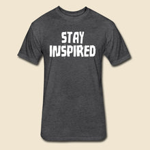 Load image into Gallery viewer, Stay Inspired Short-Sleeve - (Assorted Colors)