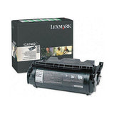 Lexmark T63x High Yield Toner - Return Program
