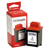 Lexmark 13619HC Hi Resolution Colour Ink Cartridge