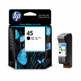 HP 45 Ink Cartridge - Black