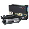 Lexmark T644 Extra High Yield Toner - Return Program
