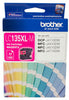 Brother LC135XL Super High Yield Ink Cartridges