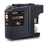 Brother LC233 Ink Cartridges
