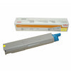 Oki Colour Laser C3530MFP High Yield Toner - Yellow