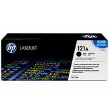 HP Colour LaserJet 1500/2500 Toners (121A)