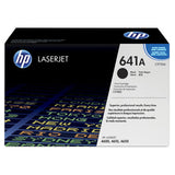HP Colour LaserJet 4600 Toners (641A)