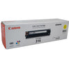 Canon Colour Laser LBP5050n Toner - Yellow