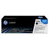 HP Colour LaserJet CP1215/1515 Toner - Black (125A)