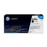 HP Colour LaserJet CP5525 Toners (650A)
