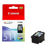 Canon CL511 MP480 Fine Ink Cartridge - Colour
