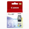 Canon CL513 MP480 Fine Ink Cartridge - Colour