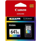Canon CL641XL High Yield Ink Cartridge - Colour