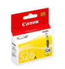 Canon CLI526Y Ink Cartridge - Yellow