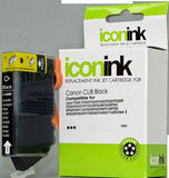 Compatible Canon CLi-8 Ink Cartridges