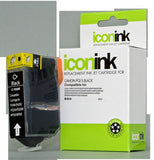 Compatible Canon PGI-5BK Black Ink Cartridge