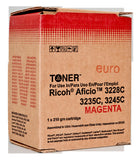 Compatible Ricoh 888346 Magenta Copier Cartridge 10,000 pages