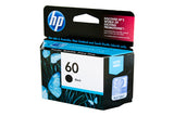HP 60 Ink Cartridge - Black