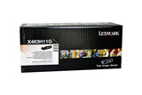 Lexmark X342n High Yield Prebate Toner Cartridge