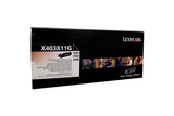 Lexmark X463 / 464 / 466 Extra High Yield Prebate Toner Cartridge
