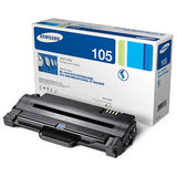 Samsung Mono Laser MLT-D105LSEE High Yield Toner