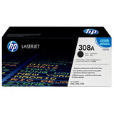 HP Colour LaserJet 3500/3700 Toner - Black (308A)