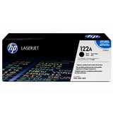 HP Colour LaserJet 2550/2800 Toner - Black (122A)